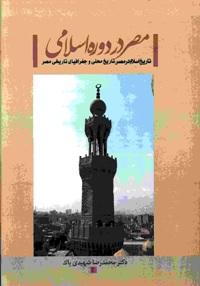 مصر در دوره اسلامی، تاریخ اسلام در مصر، تاریخ محلی و جغرافیای تاریخی مصر